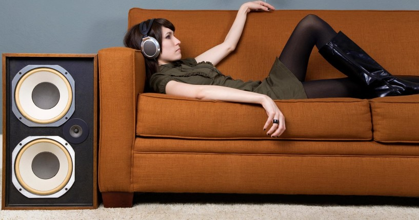 How Music Heals The Mind, Body and Soul