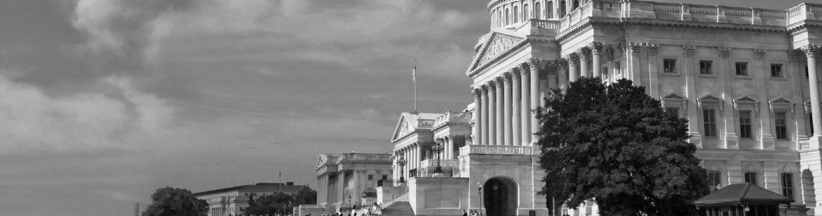 Senate Releases BCRA Amendments