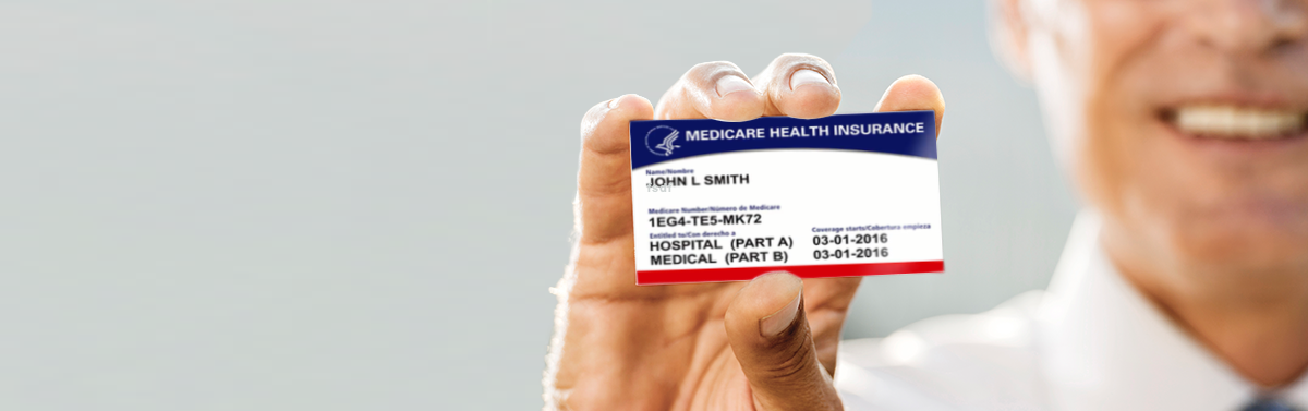How To Get A Medicare Replacement Card