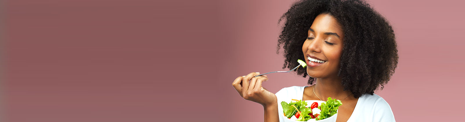 You Can Eat Salads Again