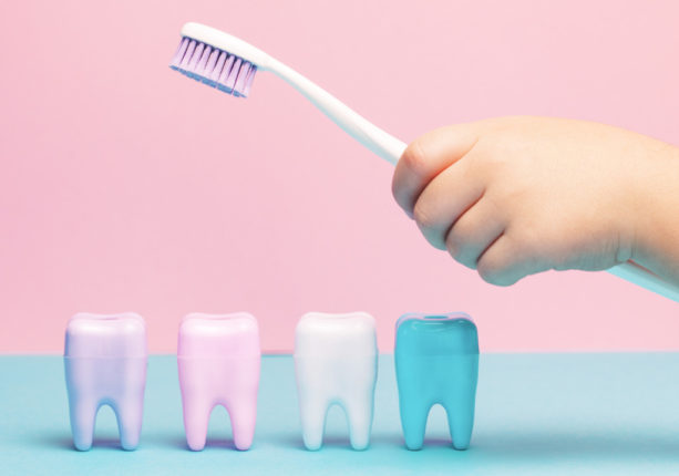 Common Childhood Dental Problems (& What to Do About Them)
