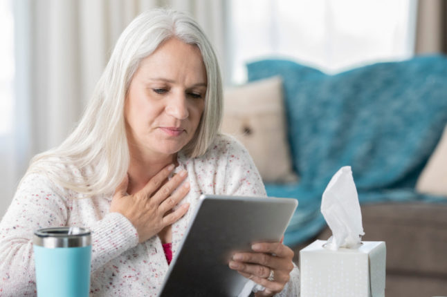 See Your Doctor at Home: How Medicare Members Benefit from Telemedicine