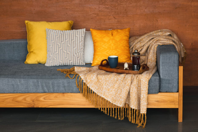 How to Freshen Up Your Home for Fall