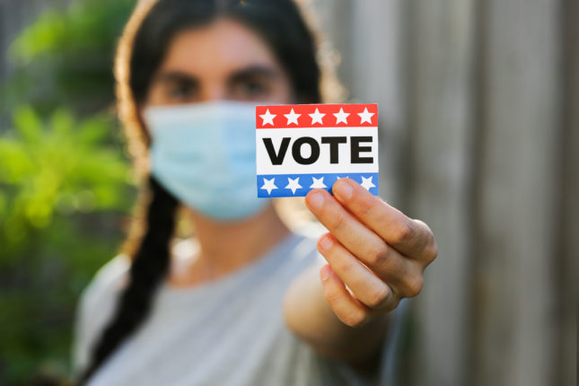 How to Vote Safely in 2020