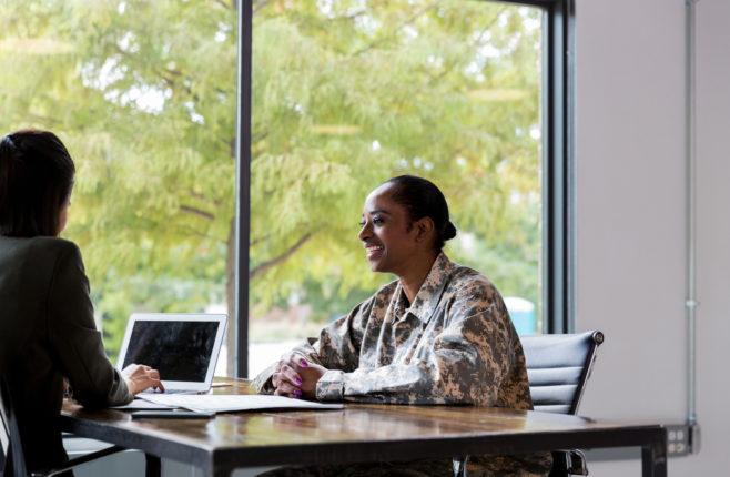 Health Insurance Options for Veterans