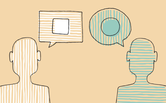 How to Talk to Your Family When You Disagree