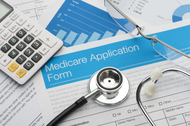 What Is Medicare General Enrollment?