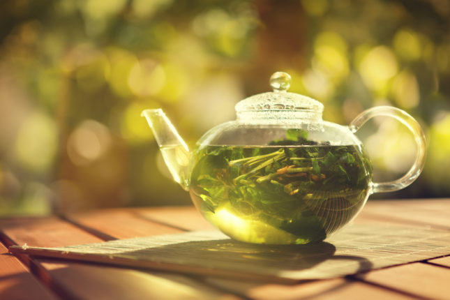The Best Herbal Teas for Whatever Ails You
