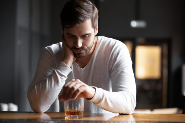 How to Tell If Alcohol Is Becoming a Problem For You