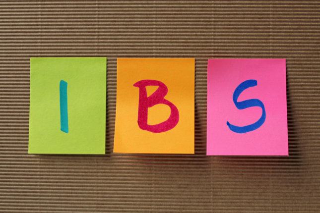 There's More Than One Kind of IBS