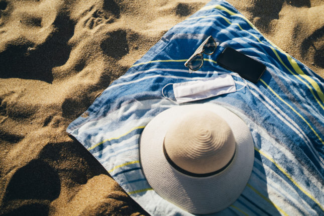 Travel Tips for a Post-Vax Summer