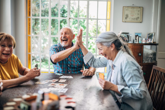 How to Build a Better Senior Community
