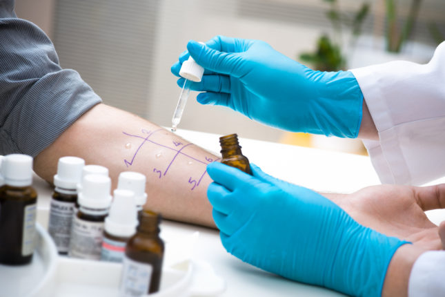 What to Expect When You Go For Allergy Testing